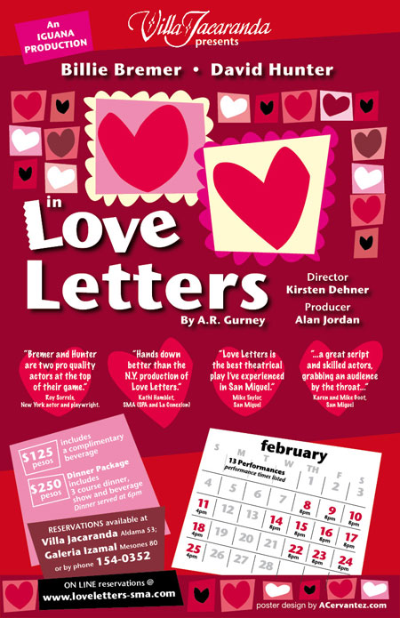 Love Letters (play)